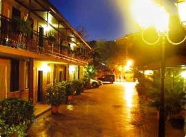 Hotel La Locanda Del Borgo, Казаль-Монастеро