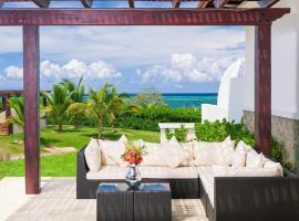 Pristine Bay Beach Villa, Palmetto Bay