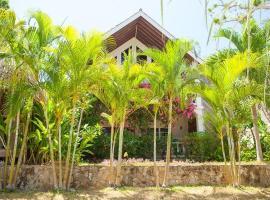 Casa de Rexanna-Upper, Coconut Garden