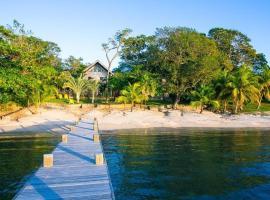 Casa de Rexanna-Lower, Coconut Garden