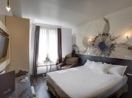 Hotel Vivaldi, Puteaux
