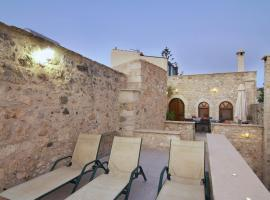 Stone Castle Arkadi