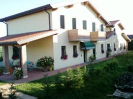 Villa Gioconda Resort, Migliarino