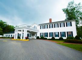 Litchfield Inn; BW Premier Collection, Litchfield