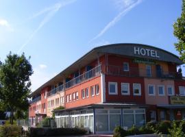 Hotel Thannhof, Schweitenkirchen