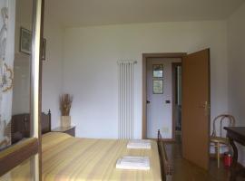 Bed and Brekfast Il Melo, Gravedona