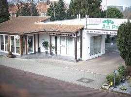 Hotel am Park, Willich
