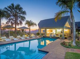 Loerie's Call Guesthouse, Nelspruit