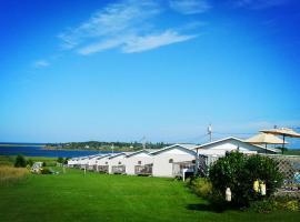 Blue Crest Cottages, North Rustico