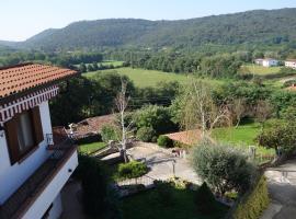 Belvedere, Peci