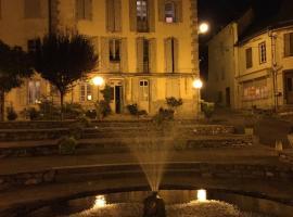 Au détour Du Larrech, Castillon-en-Couserans