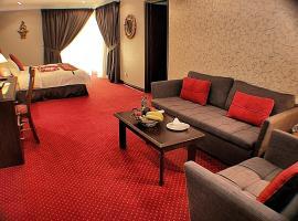 Carlton Tower Hotel Kuwait