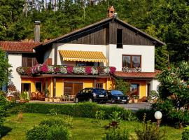 Guesthouse Sanabor, Postojna