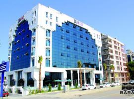Grand Amisos Hotel, Samsun