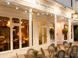 The Tunbridge Wells Hotel, Ройал-Танбридж-Уэльс
