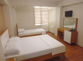 İpek Hotel, Balıkesir