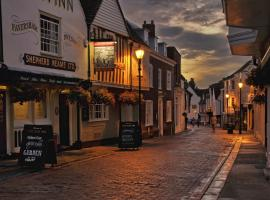 The Sun Inn, Faversham
