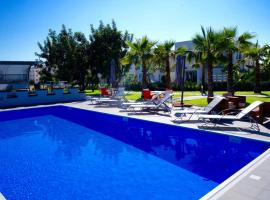 New Day Apartments, Paphos City
