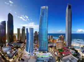 Hilton Surfers Paradise Residences, Gold Coast