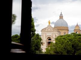 Hotel Donnini, Santa Maria degli Angeli