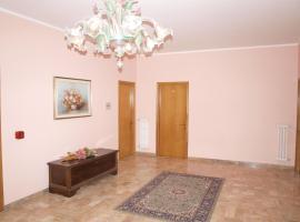 Hotel Seri, Colmurano