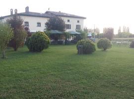 Agriturismo Margherita, Baricella