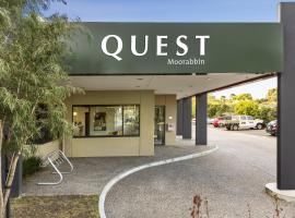 Quest Moorabbin Serviced Apartments, Moorabbin