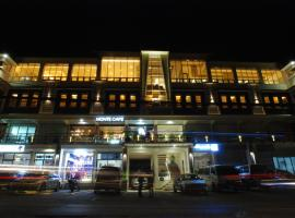 The CityWalk Suites Apartment, Antipolo