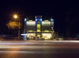 Royal Golden 9 Miles Hotel, Yangon