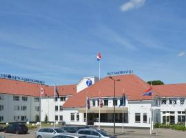 Fletcher Hotel-Restaurant 's-Hertogenbosch, Den Bosch