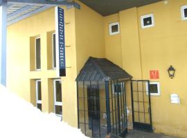 Apartamento Ginebra, Sierra Nevada