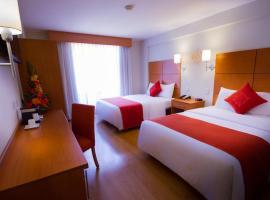 Xima Cusco Hotel