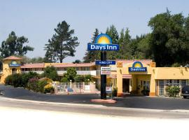 Days Inn King City, King City