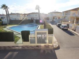 Casa Playa Flamenca 2460