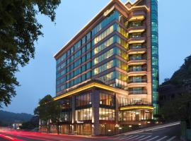 Yusense Hotel