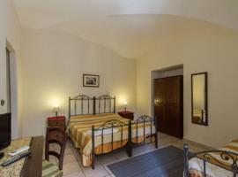 Albatro Rooms, Катанія