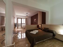 拉斯帕爾馬斯城市中心酒店, 大加那利島拉斯帕爾馬斯