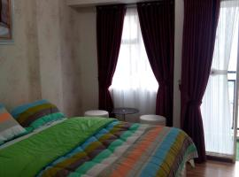 Apartment Margonda Residence 3, Depok