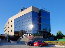 Hotel Las Terrazas & Suite, Albolote