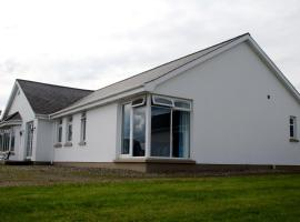 Cragnaferry House, Greencastle