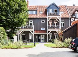 Altstadt Appartements Goslar