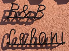 B&B Celani, Ferentino