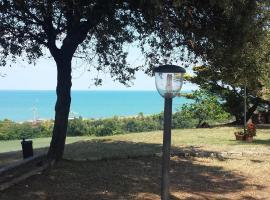 Ristorante Country House Isolabelgatto, Fano