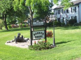 Danner House B&B, Niagara Falls