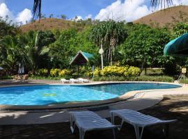 Busuanga Island Paradise, Coron