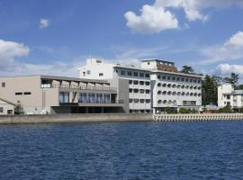 Hotel Nanpuro, Shimabara