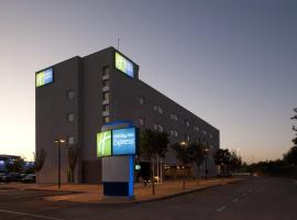 Holiday Inn Express Madrid-Getafe, Getafe