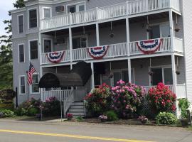 Lynwood Inn