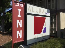 Alura Inn, San Jose