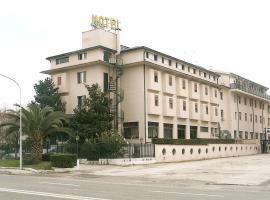 Hotel City Caserta, Caserta